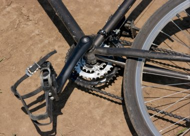 Bicycle gear
