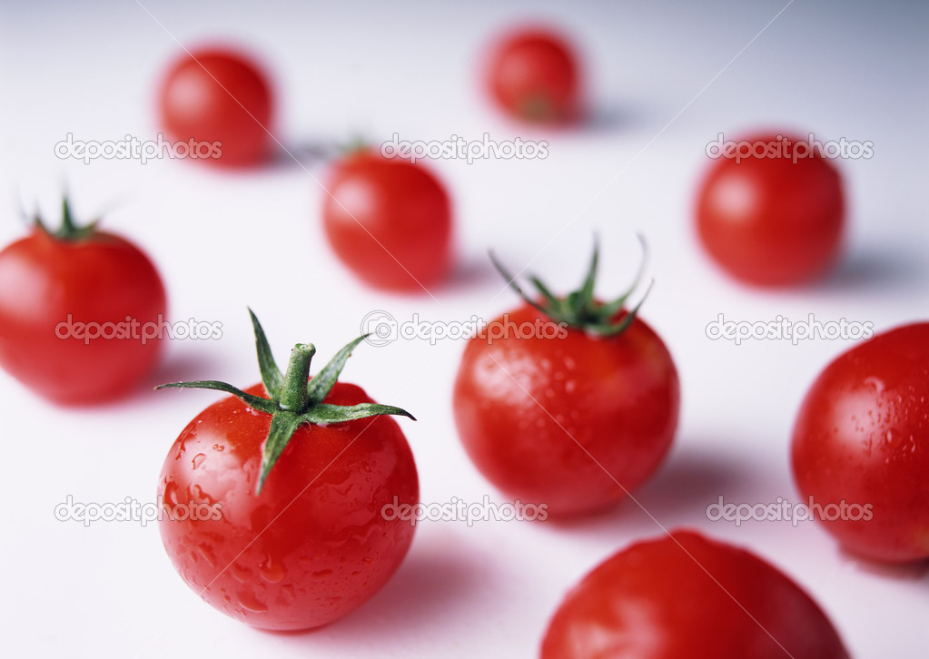 Eat healthy Fresh vegetables