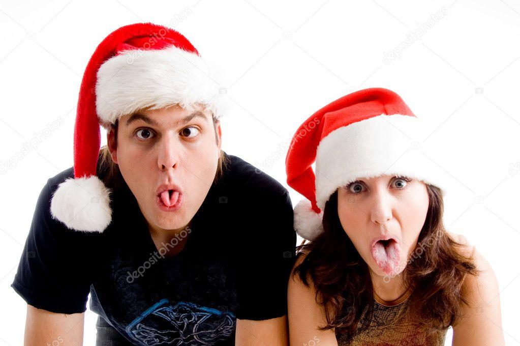 Weird Christmas Stock Photos 2