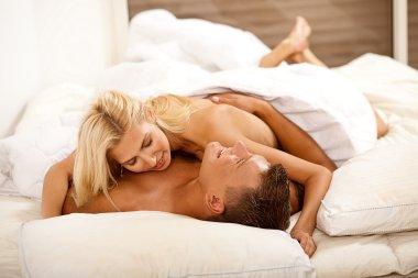 Fondness for sex