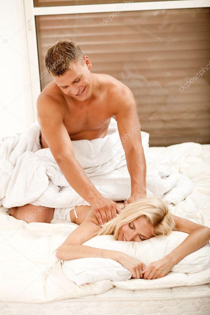 Sexy masaj vagin