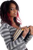 tizenéves diák holding oktatóanyag