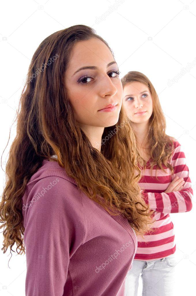 Imágenes Muchachas Hermosas Muchachas Adolescentes Placer