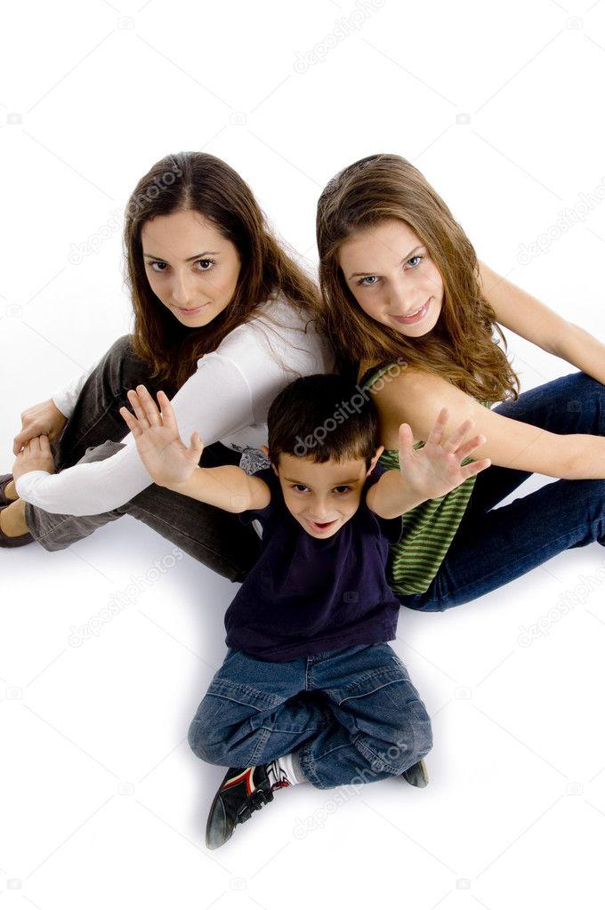 сестрои с порнуха брат
