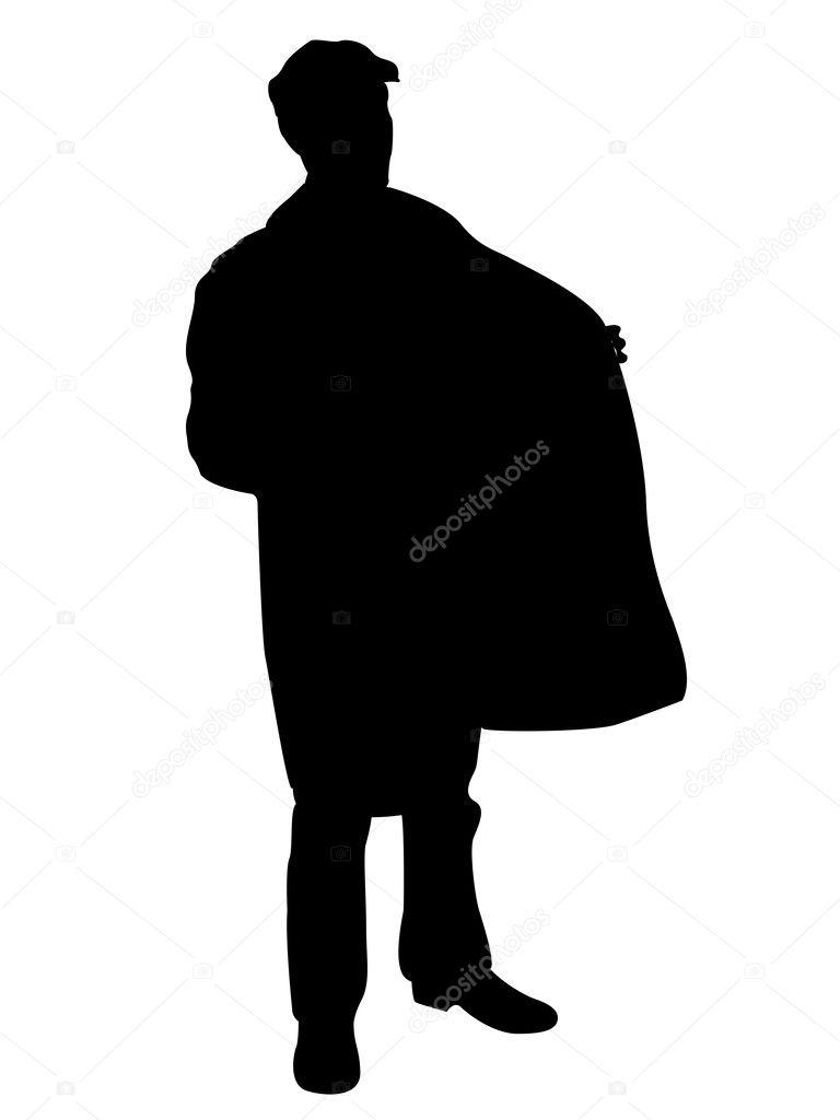 Silhouette Cappotto Cappotto Silhouette Cappotto Uomo Silhouette Uomo Silhouette Uomo g6I7bmYyfv