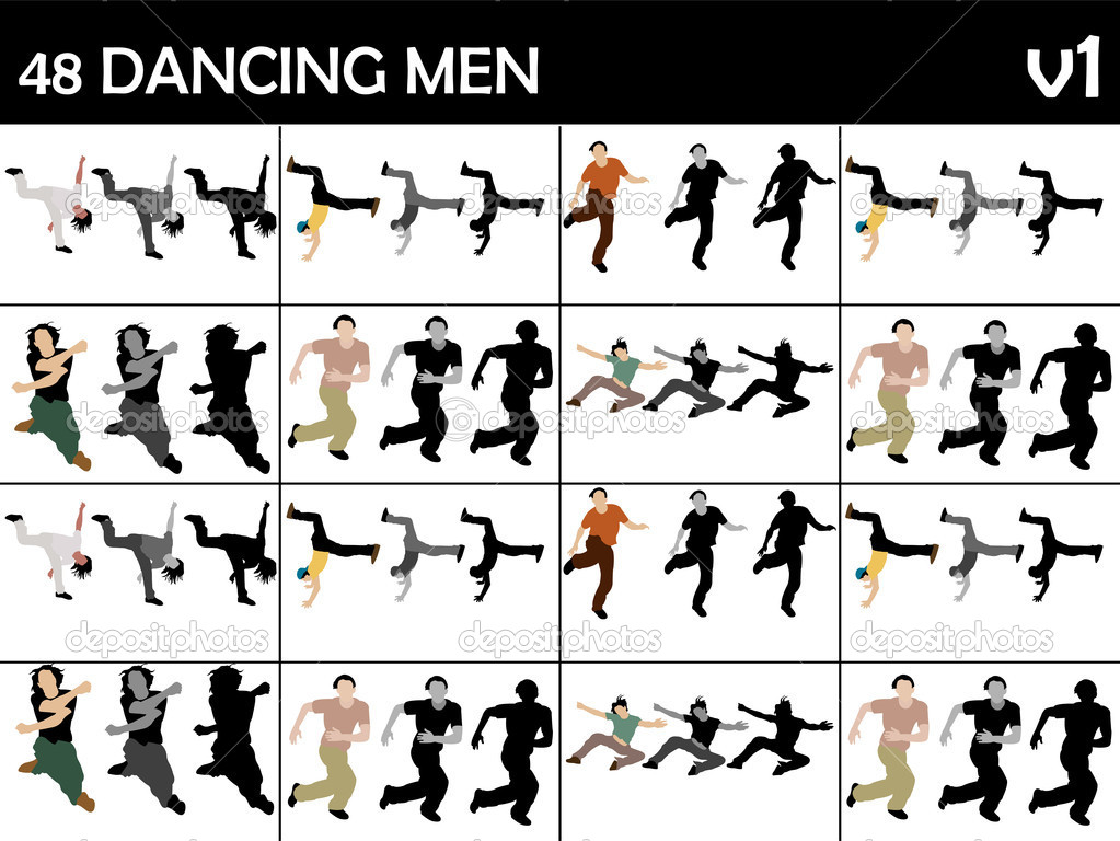 various dance moves stock photo imagerymajestic 1678496