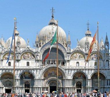 Venice Basillica