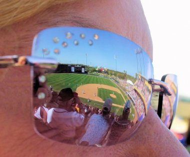 Ball Game Reflection