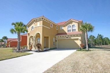 Large Florida Home