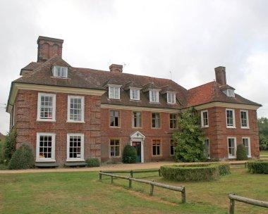 Large Tudor House