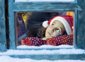 Fotografie Weihnachtstraum