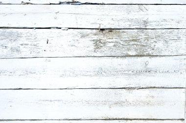 Grungy flaky white paint background