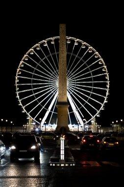 Evening Paris 5