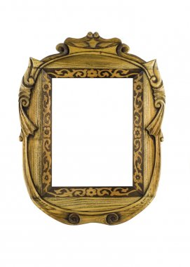 Wooden carved Frame for picture