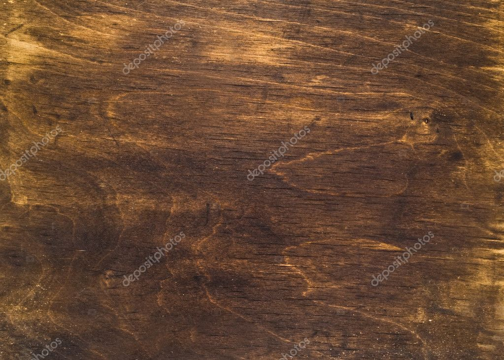 Close-up of obsolete plywood texture