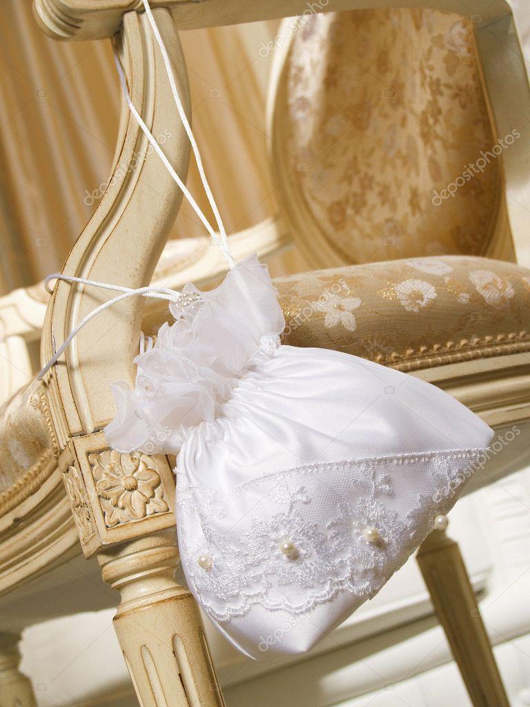 175a7375d1 γάμο τσάντες της νύφης — Φωτογραφία Αρχείου © krasyuk  1358563