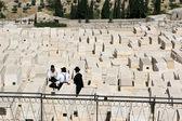 zsidó temető, Jeruzsálem