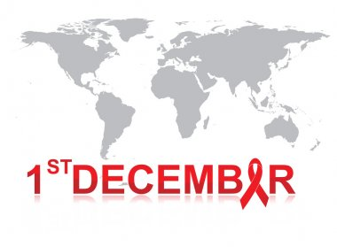 1st December world aids awareness day
