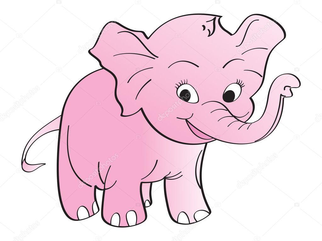 u77e2 u91cf u7c89 u7ea2 u7684 u5927 u8c61  u56fe u5e93 u77e2 u91cf u56fe u50cf u00a9 alliesinteract 2300012 elephant vector file elephant vector png