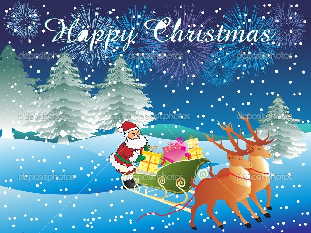 Happy Christmas Day Wallpaper Happy Christmas Day