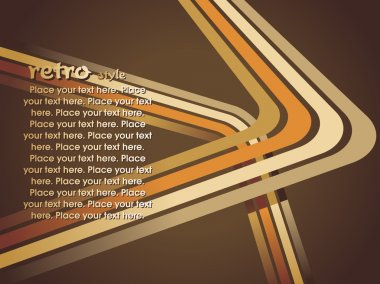 Creative artistic background, design8 clip art vector