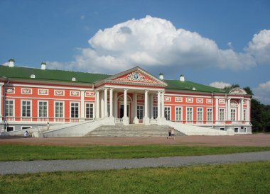 Museum-Manor Kuskovo