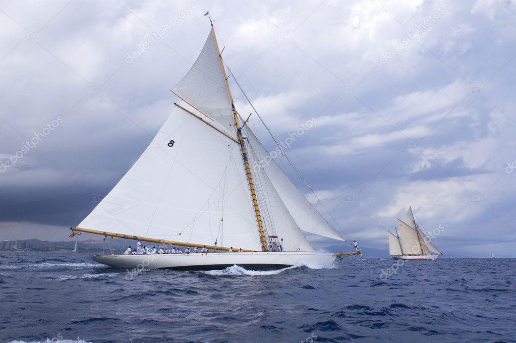 Regatta – Classic Sails