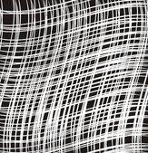 MonoChrome vektorových textilie textura