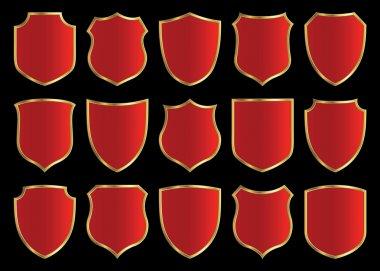 Shield design set