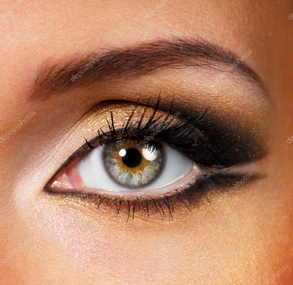 full black contact lenses - HD