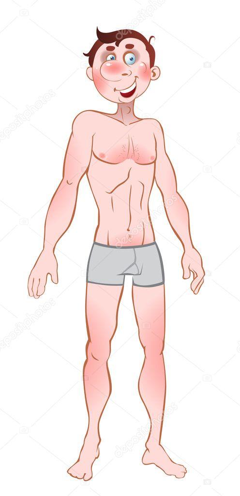 Голые мужчины в штанах картинки фото 553-922