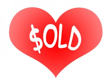 Love Sold