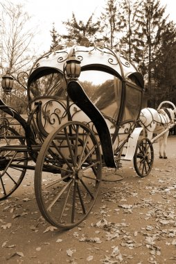 Fable Carriage