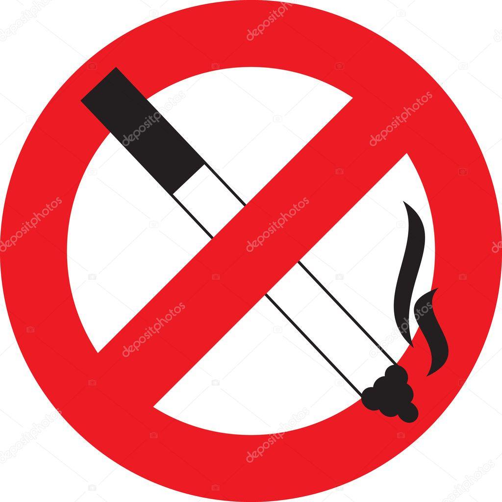 Symbol no smoking stock vector skazkagrez 1434398 symbol no smoking stock vector biocorpaavc Image collections