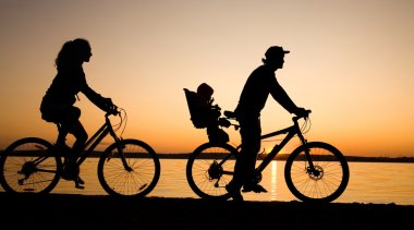 Family bicycler