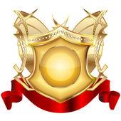 V.3 heraldikai pajzs