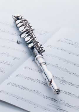 Musical instruments and performance