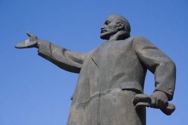 Monument to Lenin