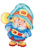 malé gnome