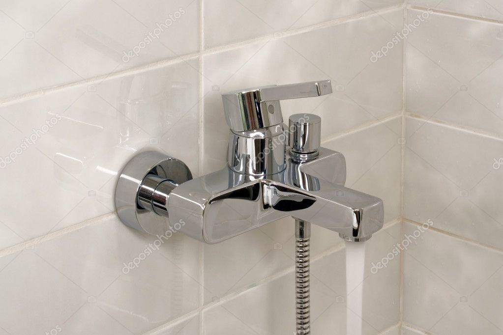 Otwarty Prysznic Hydromasaż Zdjęcie Stockowe Timbrk 1481998