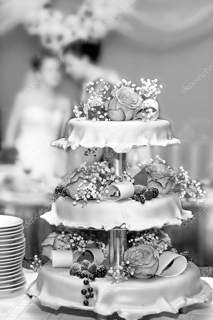 Wedding pie 7