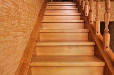 Beautiful interior stairs