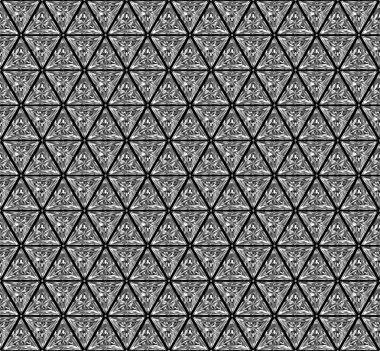 Diamond background pattern