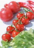 čerstvá zeleninaβυσσινί μπερέ 1