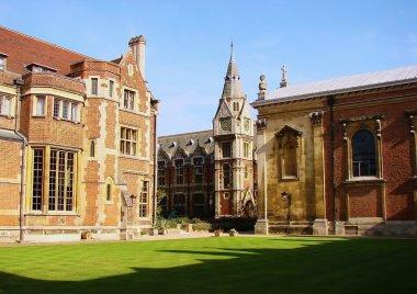 Cambridge, England, Trinity College