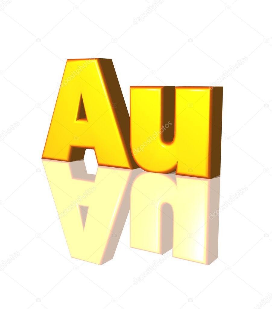 guld au