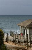 Dům na pláži