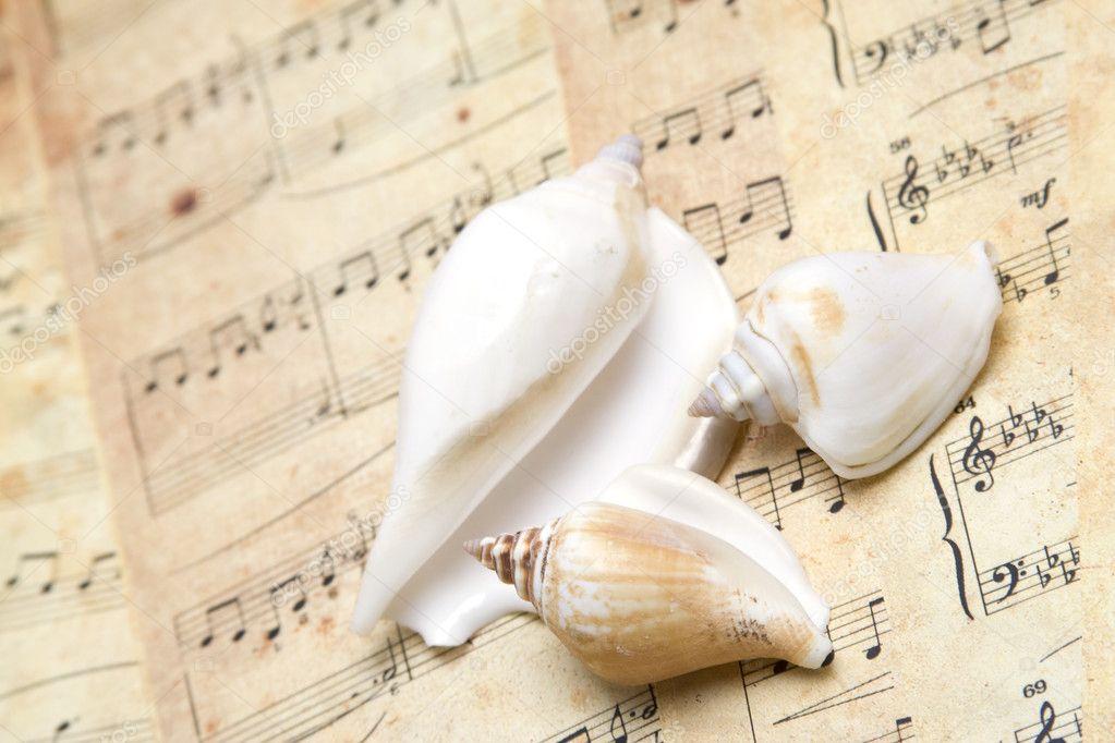 Sea Music