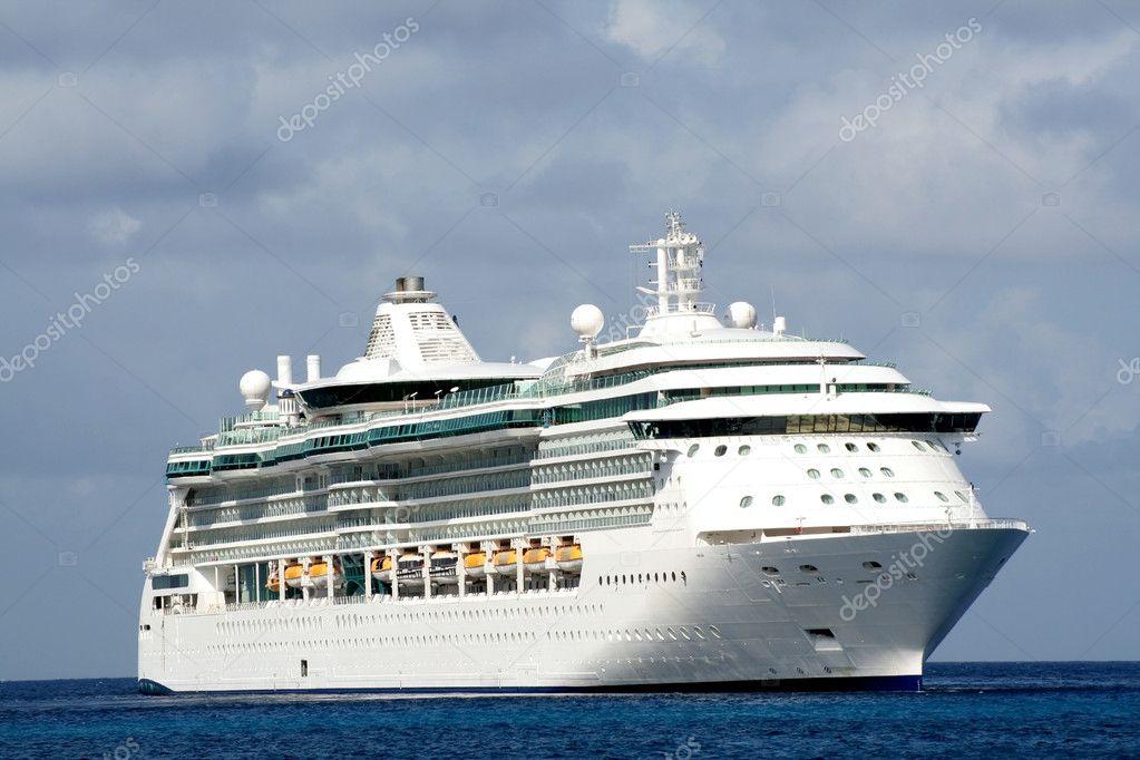 Cruise ship series
