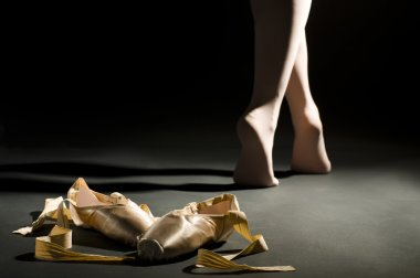 Ballet schoes